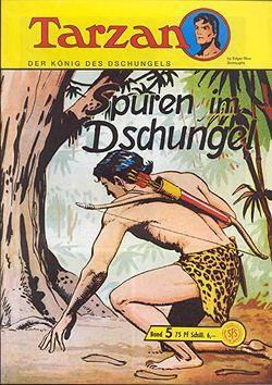 Tarzan Lehning Großband 05