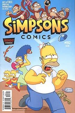 US: Simpsons 192