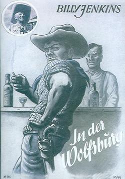 Billy Jenkins Reprint 114