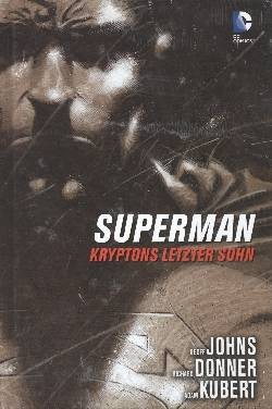 Superman: Kryptons letzter Sohn HC