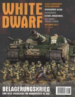 White Dwarf 2013/12