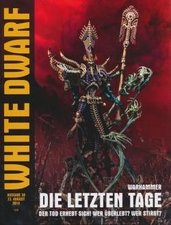 White Dwarf 2014/30