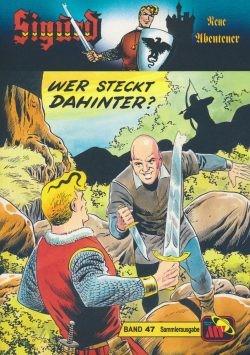Sigurd Großband - Neue Abenteuer 47