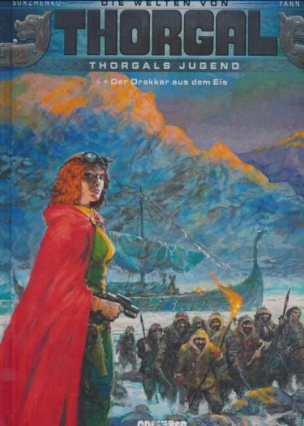 Die Welt von Thorgal: Die Jugend von Thorgal 6