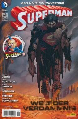 Superman (2012) 40