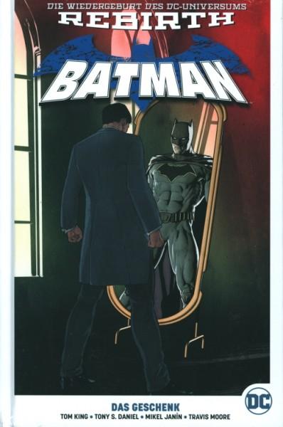 Batman (Panini, B., 2017) Sammelband Nr. 6 Hardcover