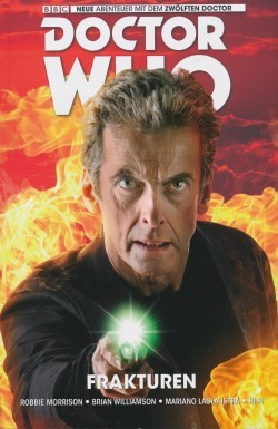 Doctor Who: Der zwölfte Doctor 2