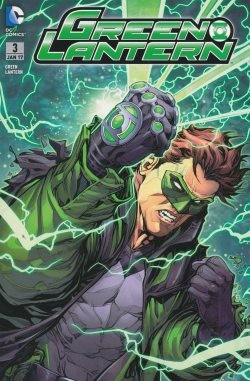 Green Lantern (2016) 03