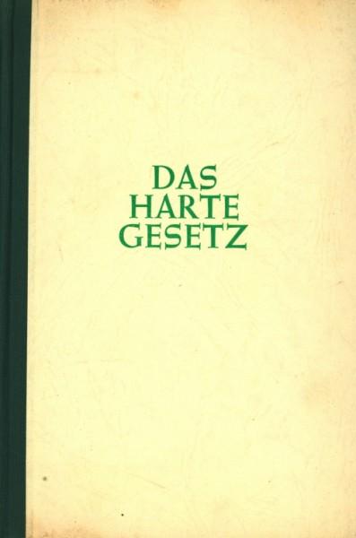 Daum, Fritz Leihbuch Harte Gesetz (Löwenburg)