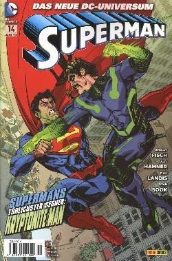 Superman (2012) 14