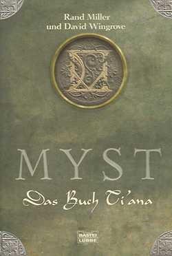 Myst: Das Buch Ti'ana