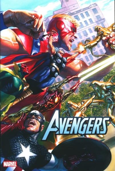 Avengers (2019) 14 Variant zum Marvel-Tag