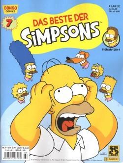 Das Beste der Simpsons 07