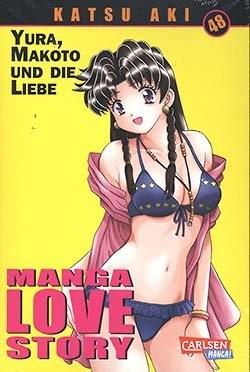 Manga Love Story 48