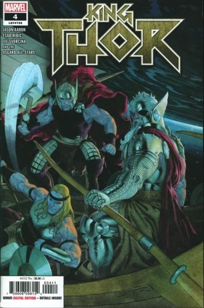 US: King Thor 4