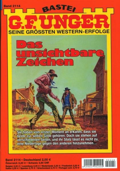 G.F. Unger 2114