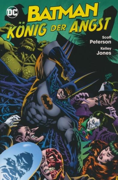 Batman: König der Angst SC