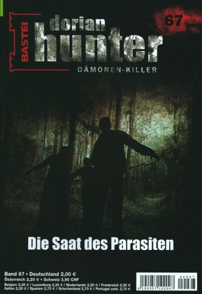 Dorian Hunter 67