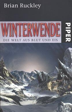 Ruckley, Brian (Piper, Tb.) Winterwende (neu)