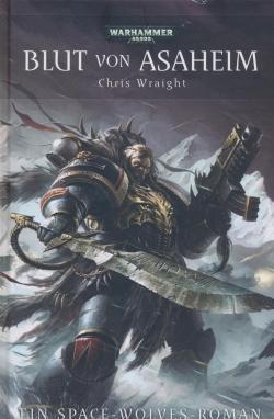 Warhammer 40.000 - Blut von Asaheim Hardcover