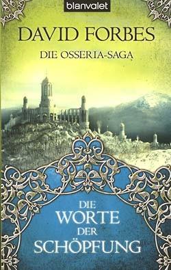 Forbes, David (Blanvalet, Tb.) Osseria-Saga Nr. 1-2 (neu)