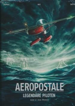 Aeropostale - Legendäre Piloten 2