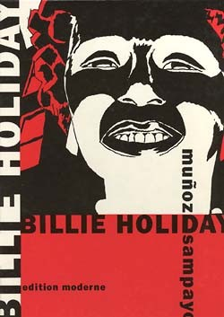 Billie Holiday (Edition Moderne, B.) (neu)