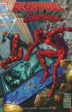 Deadpool: Deadpool vs. Carnage