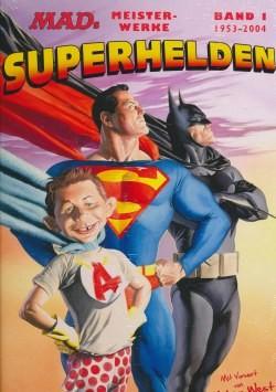 Mads Meisterwerke: Superhelden 1
