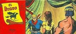 El Bravo Piccolo Set (114-115)