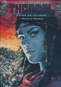 Die Welt von Thorgal: Kriss de Valnor 5