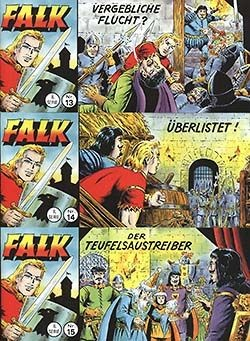 Falk Piccolo (2. Serie) 14