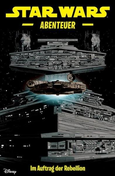 Star Wars Abenteuer 7 (04/20)