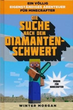 Minecraft: Die Suche nach dem Diamantenschwert