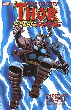 US: Thor: Thunderstrike