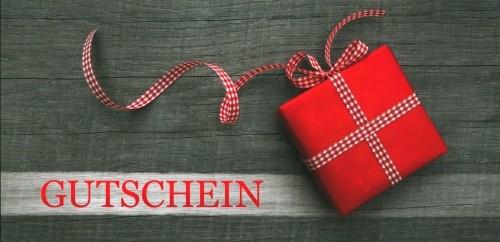 Gutschein - 20 Euro
