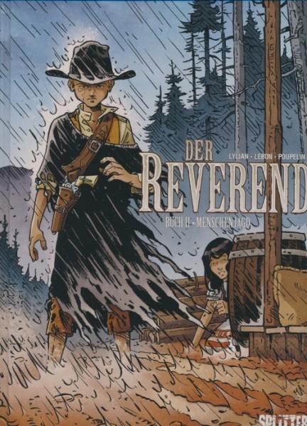 Der Reverend 2