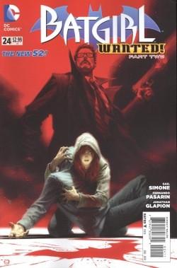 Batgirl (2011) 0, ab 2