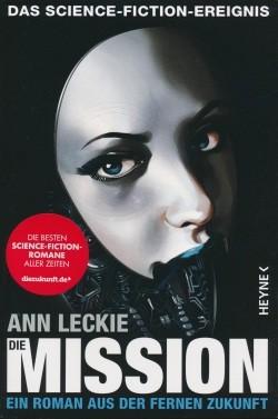 Leckie, A.: Die Maschinen 2 - Die Mission