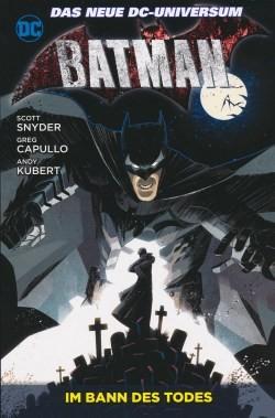 Batman (2012) Paperback 6 SC
