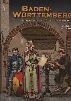Baden-Württemberg 3: Mittelalter I