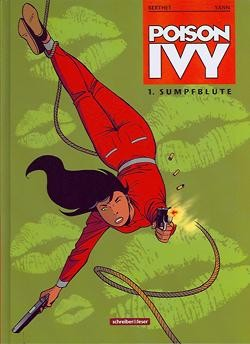 Poison Ivy (Schreiber & Leser, B.) Nr. 1-3 zus. (Z1)