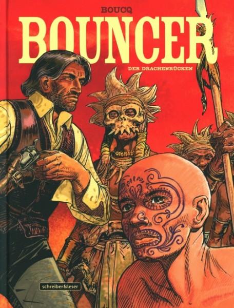 Bouncer 11