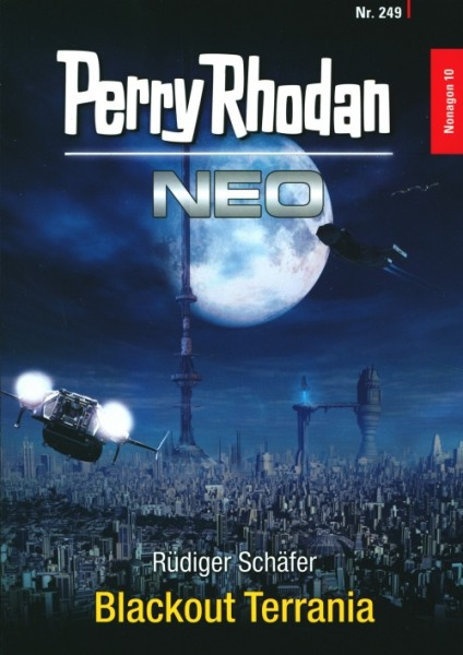Perry Rhodan NEO 249