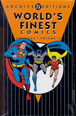 US: Worlds Finest Archives Vol.2