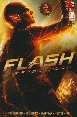 Flash: Staffel Null 01