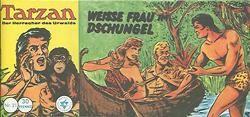 Tarzan Piccolo-Set (21-22)