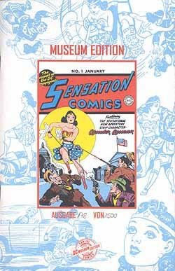 DC Museums Editions 9