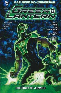 Green Lantern Paperback 3 SC