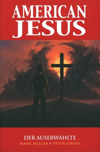 American Jesus 1